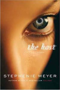 Couverture de The Host