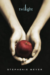 Couverture du livre Twilight