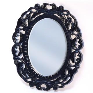 Le miroir magique for Pics de chicks dans l miroir