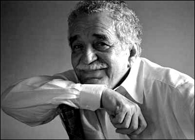 - Gabriel Garcia Marquez gabrie11