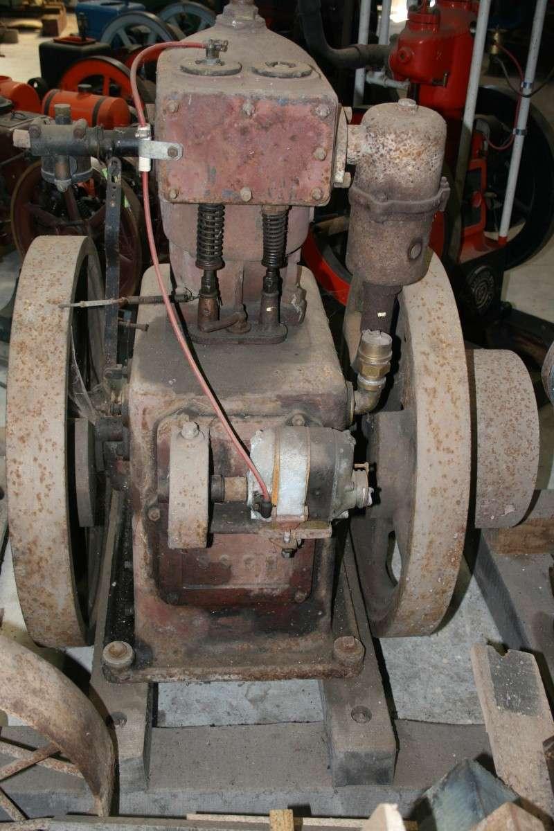 poyaud 8 hp   vendu