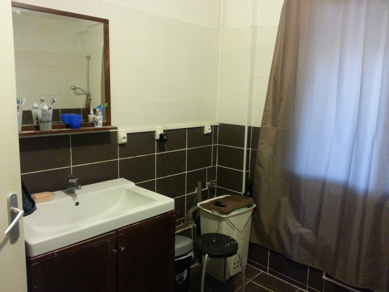 Conseils pour salle de bain exotique for Conseil salle de bain