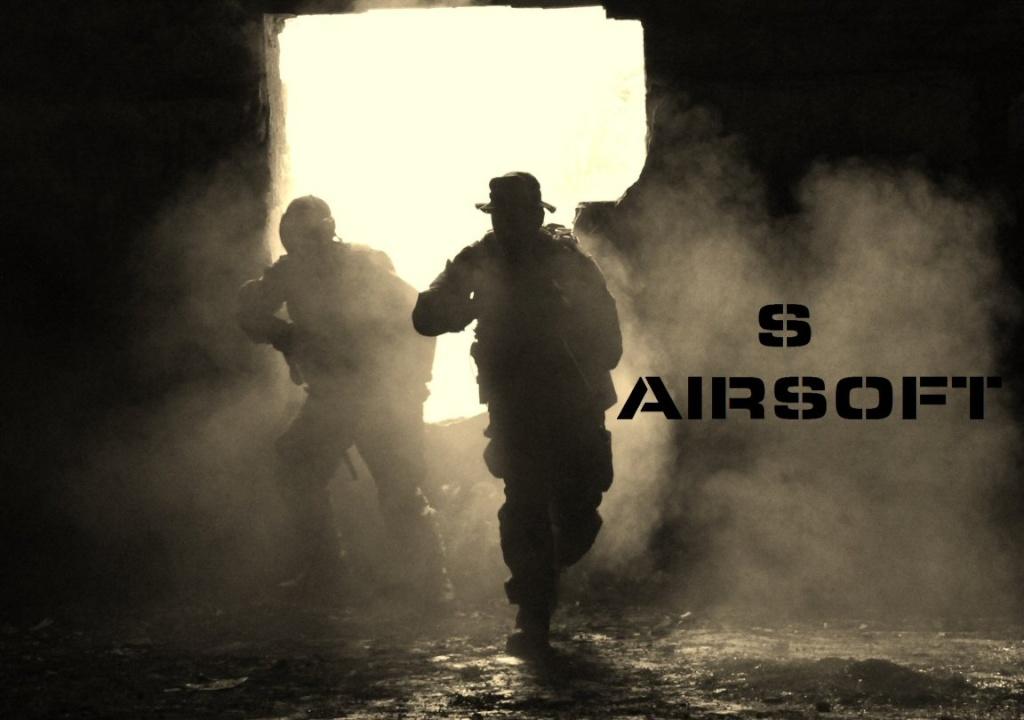 S-Airsoft votre avis nous interesse