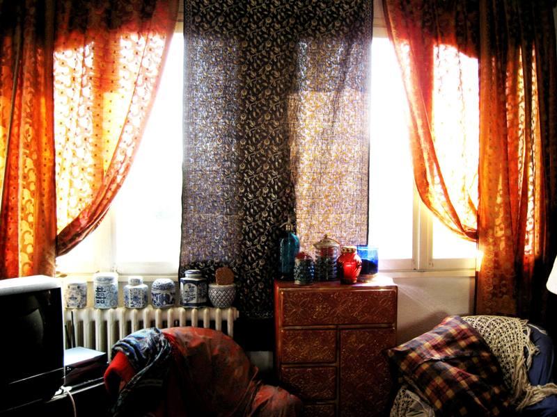 refaire salon salle manger page 5. Black Bedroom Furniture Sets. Home Design Ideas