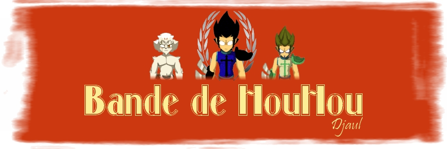 Bande de HouHou
