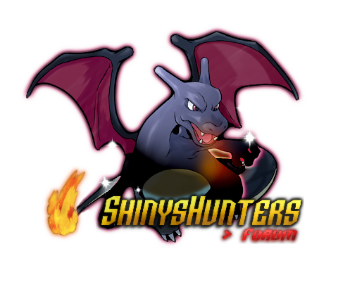 ShinysHuntersForum