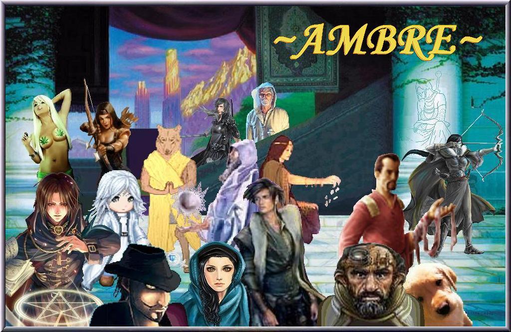 ~AMBRE~