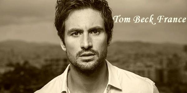 Tom Beck France