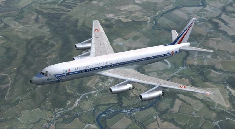 Pilote-Virtuel com - Forum de simulation aérienne / [FSX