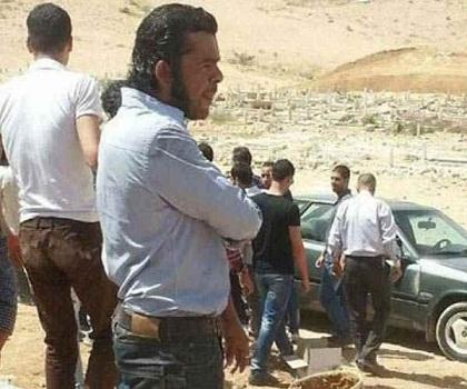 وفاة الممثل محمود السوالقة اثناء 3_9511.jpg