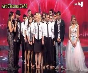 الحلقة النهائية والأخيرة Arabs Got Talent الموسم الثالث