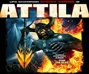 فيلم Attila 2013 مترجم بجودة DVDrip ديفيدي