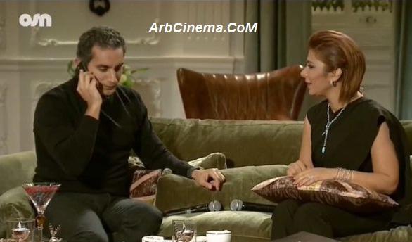"""""""باسم يوسف"""" اصالة برنامج صولا basem10.jpg"""