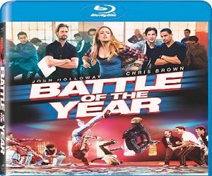 فيلم Battle of the Year 2013 مترجم بجودة BluRay موسيقي