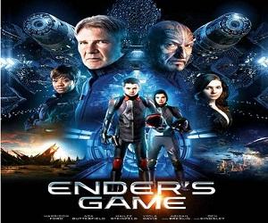 فيلم ender s game 2013 مترجم بأفضل جودة للأن