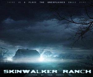 فيلم Skinwalker Ranch 2013 مترجم بجودة DVDrip رعب وخيال علمي