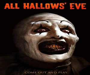 فيلم All Hallows Eve 2013 مترجم بجودة DVDrip رعب وإثارة