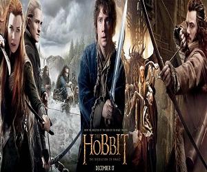 مترجم فيلم The Hobbit 2 2013 الجزء الثاني بترجمة حصرية