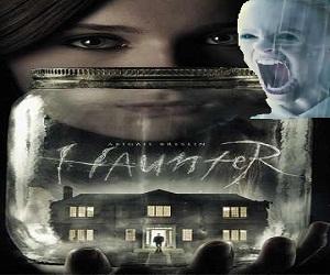 فيلم Haunter 2013 مترجم بجودة بلوراي BluRay