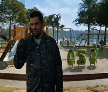 أغنية حسين الجسمي من اعلان دو MP3 رحلت 2014 - تحميل