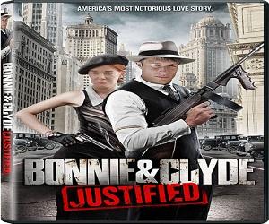 فيلم Bonnie and Clyde Justified 2013 مترجم بجودة DVDrip