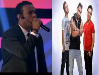 مهرجان المجنونة - وائل المصرى ومحمود الليثي ومنسي MP3