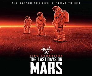 فيلم The Last Days On Mars 2013 مترجم بجودة DVDrip ديفيدي
