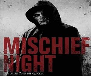 فيلم Mischief Night 2013 مترجم بجودة DVDrip رعب وإثارة