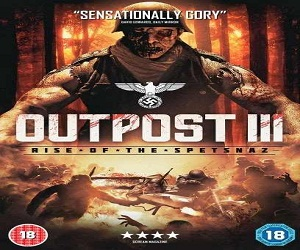 فيلم Outpost Rise Of The Spetsnaz 2013 مترجم بجودة BluRay