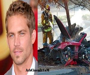 وفاة الممثل Paul Walker صور الحادث وفيديو اثارة تحطم السيارة