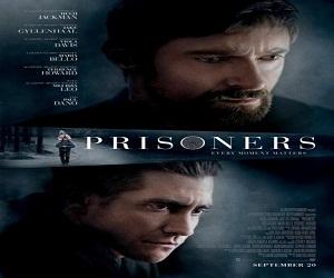 فيلم Prisoners 2013 مترجم نسخة جديدة TS متوافقة صوت وصورة