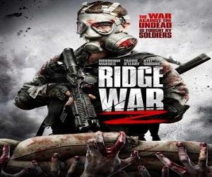فيلم Ridge War Z 2013 مترجم بجودة DVDrip ديفيدي