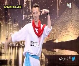 مشاهدة الحلقة الخامسة Arabs Got Talent 5 الموسم الثالث كاملة
