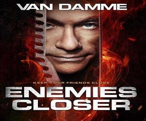 فيلم Enemies Closer 2013 مترجم بجودة DVDrip
