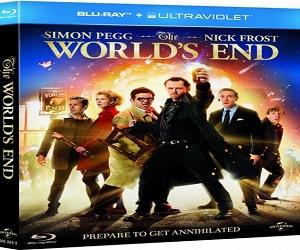 فيلم The Worlds End 2013 مترجم بجودة BluRay بلوراي أصلية
