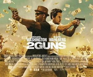 فلم 2Guns 2013 مترجم بجودة WebRip
