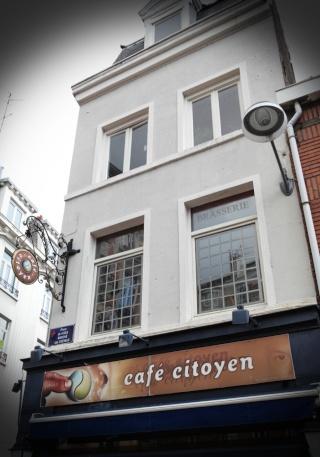 cafe citoyen
