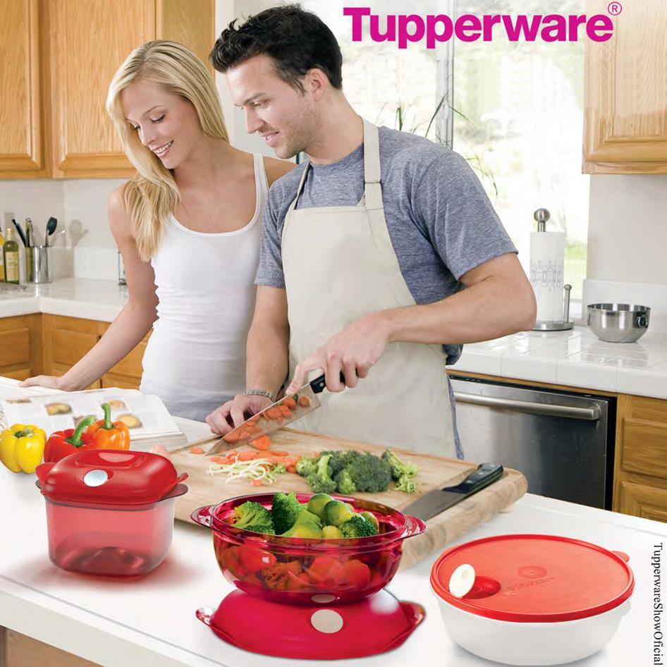 TUPPERWARE - Forum Plan�teTUPP07