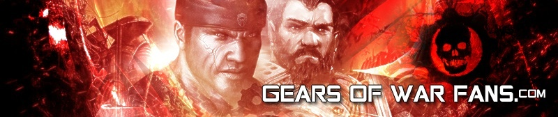 Gears of War Fans