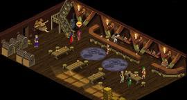 La Taverne ou le Salon