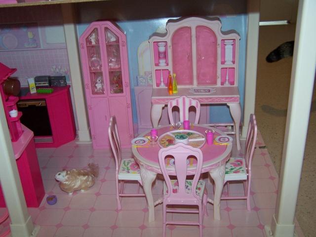 Barbie les barbies de nhtpirate1980 - Caleche barbie ...