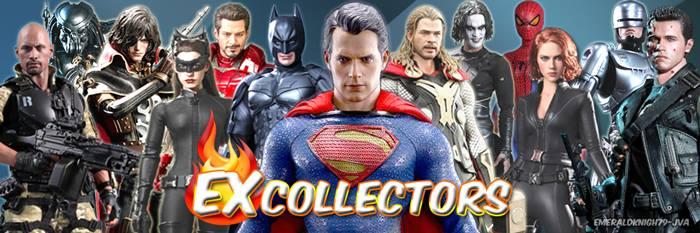 EX Collectors