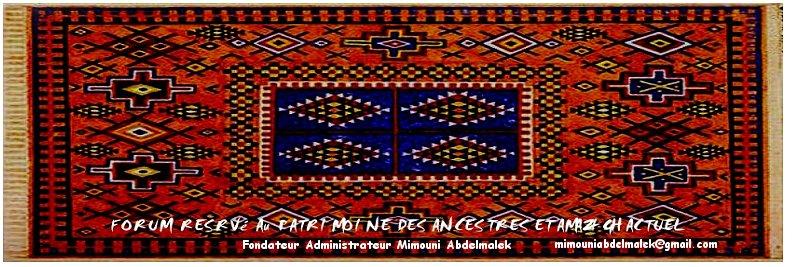 Art Amazigh