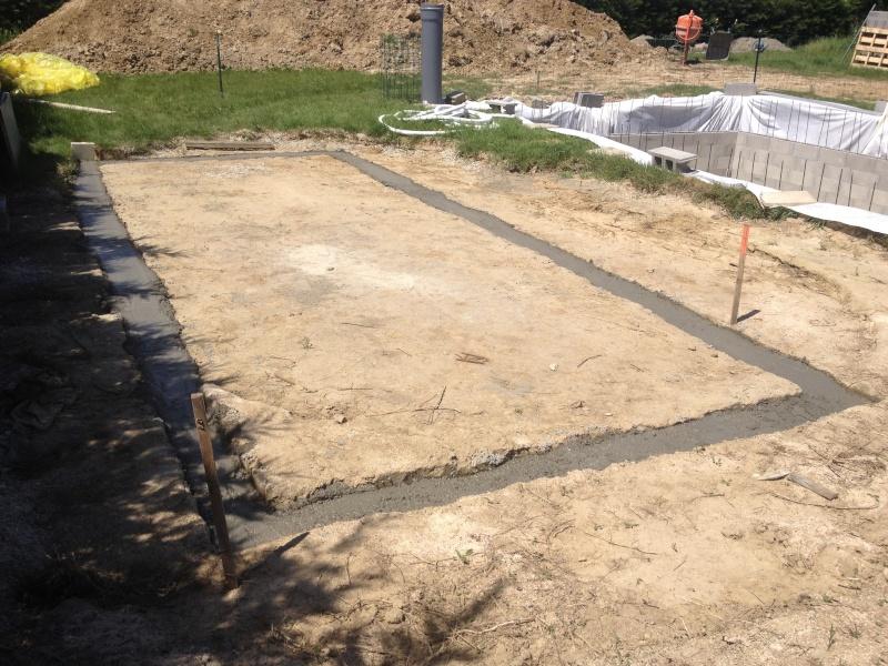 Piscine 8 5 x 4 x auto construction pose carrelage for Forum construction piscine 56
