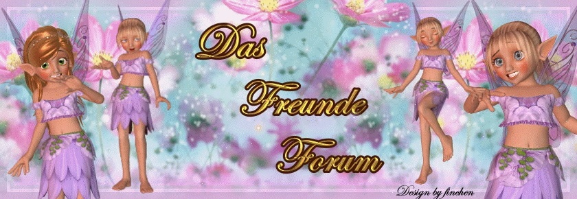 Freunde - Forum