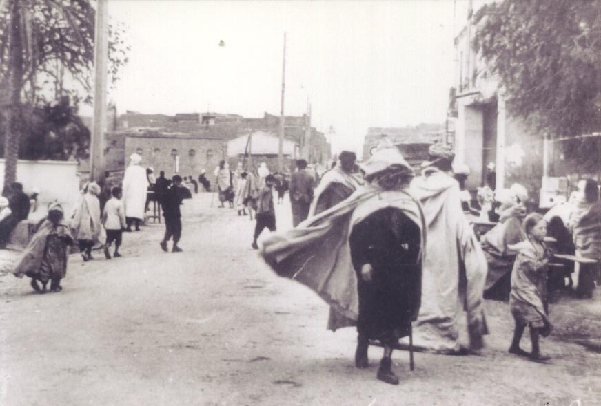 بعض الصور من الجزائر القديمة