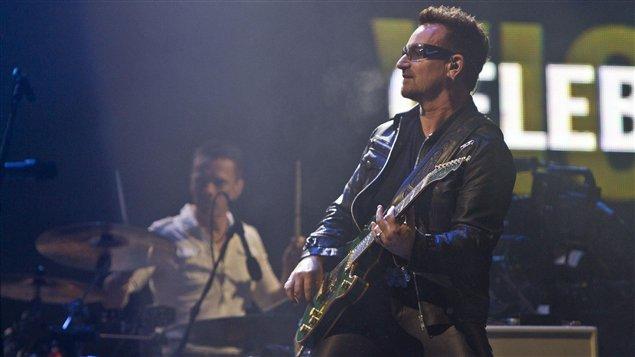 Les Beatles et U2 offrent une chanson pour aider les victimes du typhon aux Philippines