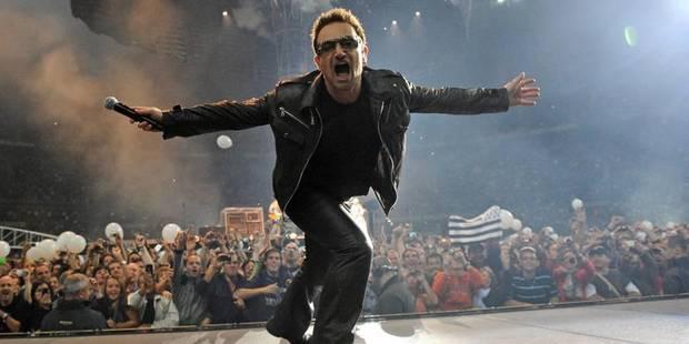 "Bono: ""J'ai transmis à ma fille la fibre activiste """