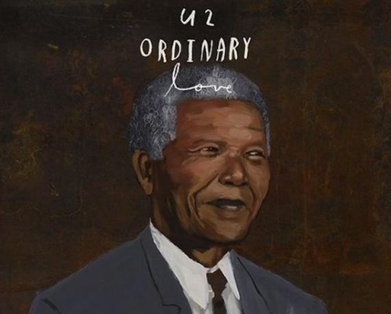 """U2 dévoile """"Ordinary Love"""", son premier single depuis 2010"""