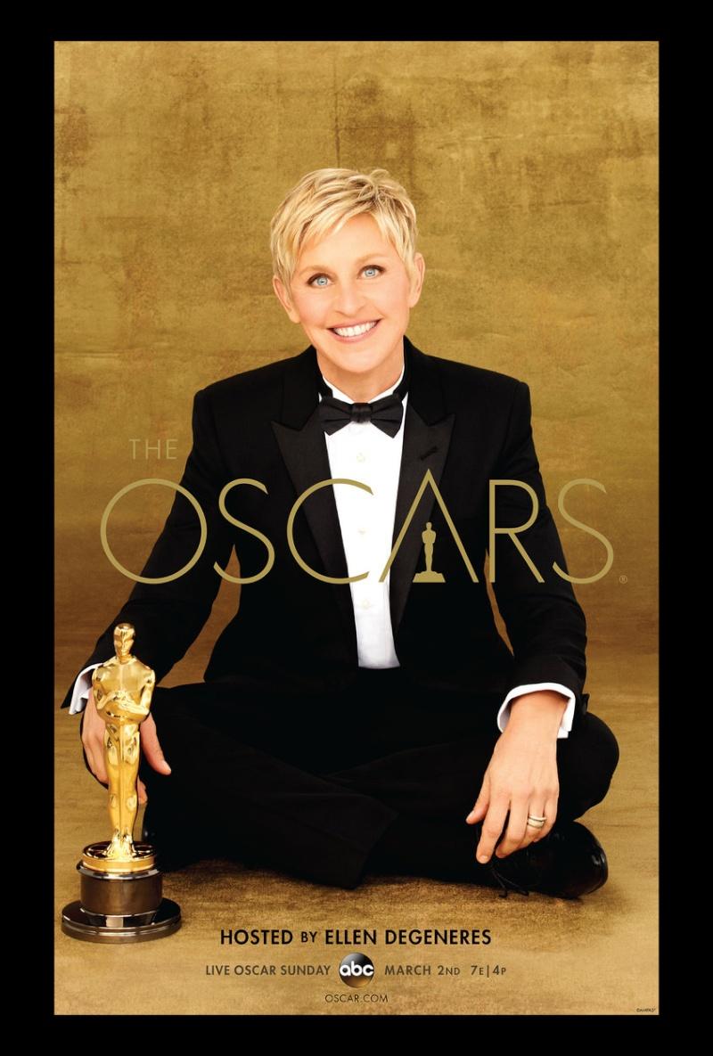 Ordinary Love dans la course aux Oscars 2014
